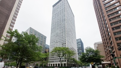 Condo/Townhouse For Sale: 260 East Chestnut Street #2803