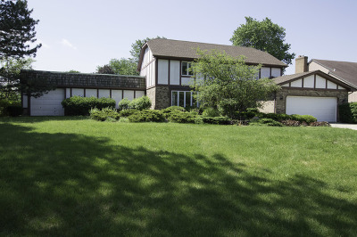 Downers Grove IL Single Family Home New: $575,000