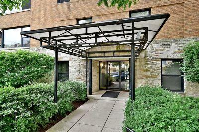 Condo/Townhouse For Sale: 525 West Aldine Avenue #103