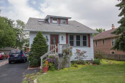 Elmhurst Single Family Home For Sale: 173 Villa Avenue