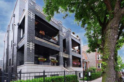 Chicago IL Condo/Townhouse New: $524,000
