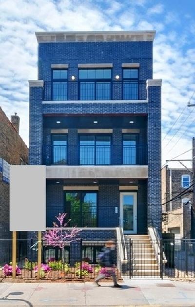 Multi Family Home For Sale: 2744 North Southport Avenue