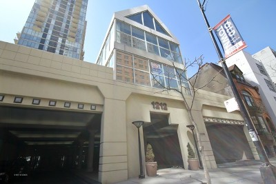 Chicago IL Condo/Townhouse New: $230,000