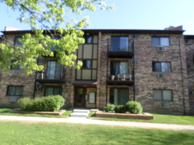 Carol Stream Condo/Townhouse New: 242 Klein Creek Court #F