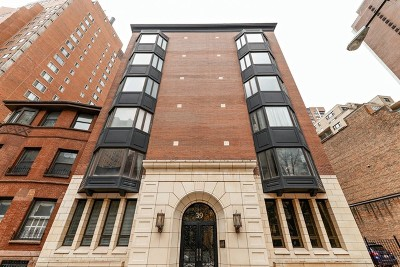 Chicago IL Condo/Townhouse New: $969,000