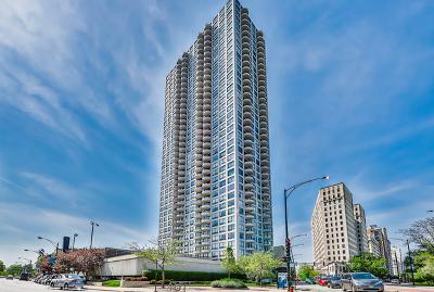 Condo/Townhouse For Sale: 2020 North Lincoln Park West Avenue #26D