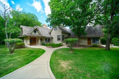 Oak Brook Single Family Home For Sale: 3500 Spring Road