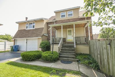 Oak Lawn Single Family Home New: 9333 South Kenton Avenue