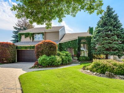 Mount Prospect Single Family Home For Sale: 716 Noah Terrace
