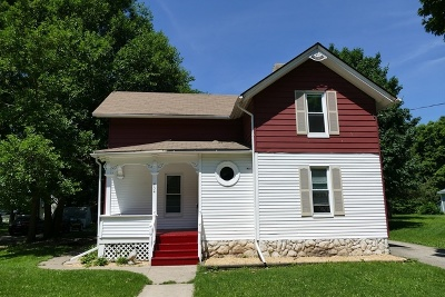 Aurora Single Family Home New: 434 North View Street