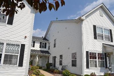 Aurora Condo/Townhouse New: 2558 Dickens Drive