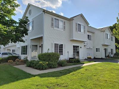 Aurora Condo/Townhouse New: 122 Creston Circle #122