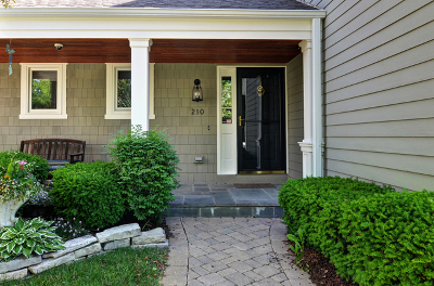 Hinsdale Condo/Townhouse New: 210 West Grant Village