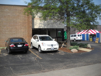 Carol Stream Commercial For Sale: 279 West Commonwealth Drive