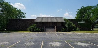 South Holland Commercial For Sale: 345 West Taft Drive