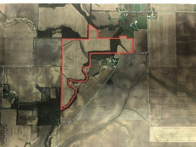 LeRoy Residential Lots & Land For Sale: 19983 Old Principal Road