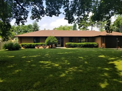 Elgin IL Single Family Home New: $259,900
