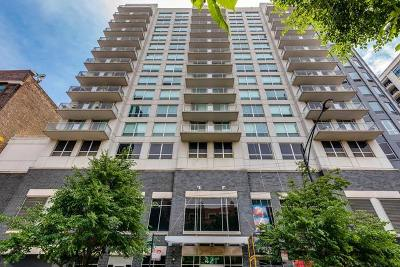 Condo/Townhouse New: 421 West Huron Street #1209