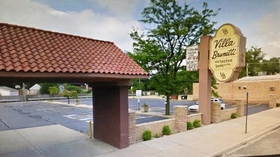 Franklin Park IL Commercial New: $990,000
