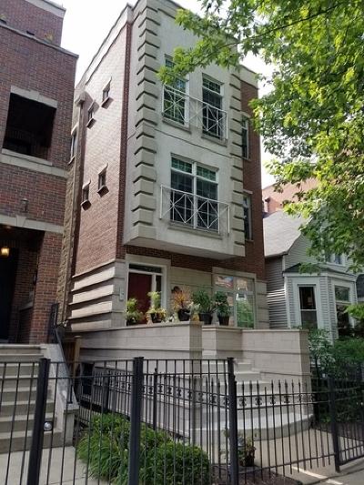 Chicago IL Condo/Townhouse New: $549,900
