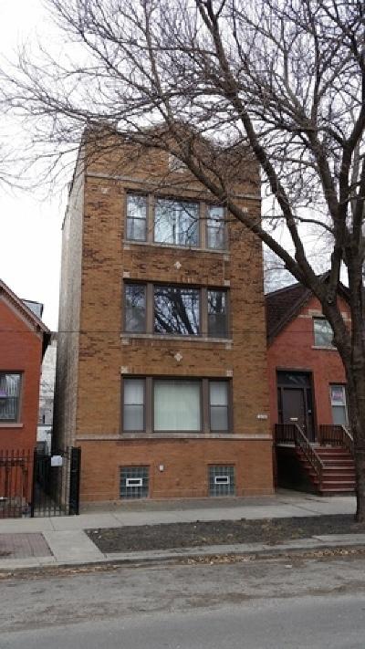 Chicago IL Multi Family Home New: $1,099,900