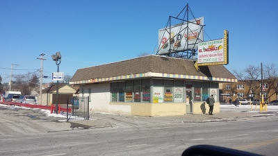 Chicago IL Commercial New: $395,000