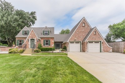 Roselle IL Single Family Home New: $532,500