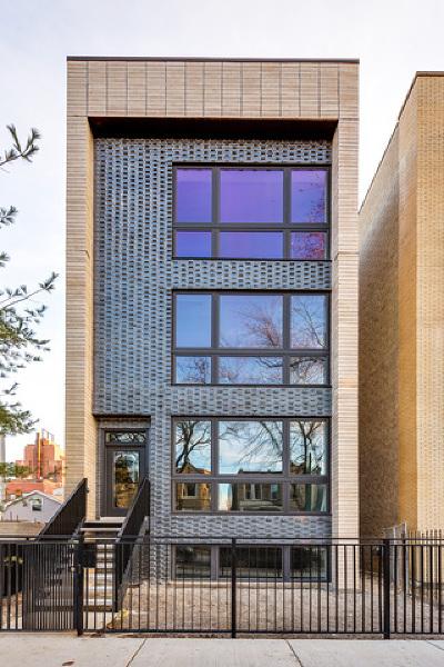 Chicago IL Condo/Townhouse New: $525,000