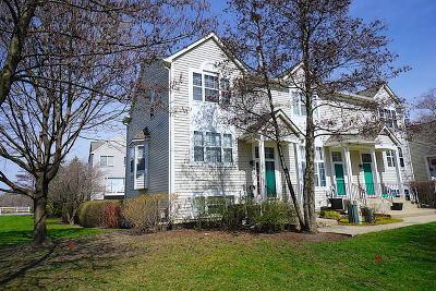 Aurora Condo/Townhouse New: 2731 Shelly Lane