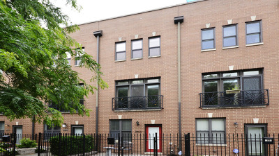 Chicago IL Single Family Home New: $517,500