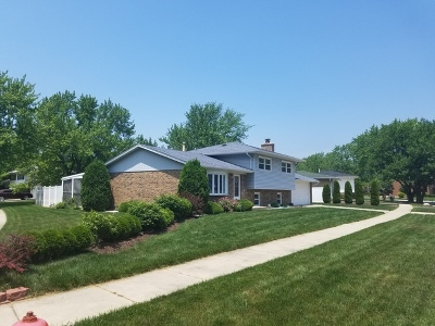 Glenwood  Single Family Home New: 554 North Carroll Parkway