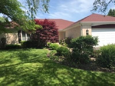 Highland Park Single Family Home For Sale: 3045 Centennial Lane