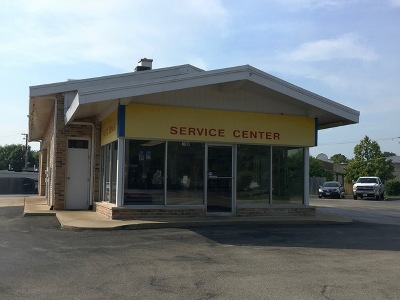 Streamwood IL Commercial New: $975,000