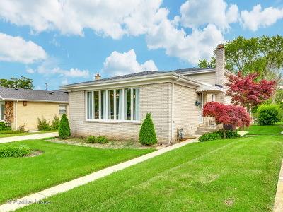 Skokie IL Single Family Home New: $439,000