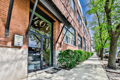 Chicago IL Commercial New: $899,000