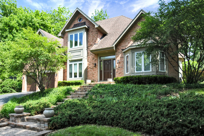 St. Charles Single Family Home New: 102 Creekside Court