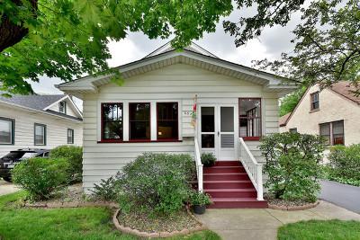 Elmhurst Single Family Home For Sale: 257 West North Avenue