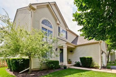 Aurora Single Family Home For Sale: 3055 Coastal Drive