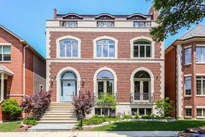 Single Family Home For Sale: 3126 West Wallen Avenue