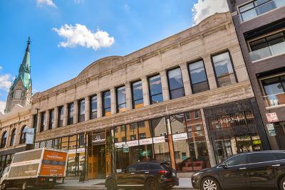 Condo/Townhouse New: 3024 North Lincoln Avenue #A