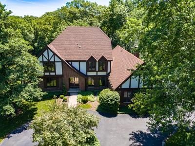 Barrington Single Family Home New: 145 Deer Grove Lane
