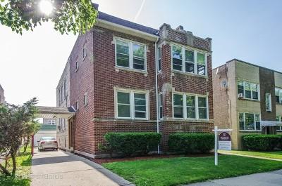 Skokie IL Multi Family Home New: $489,900