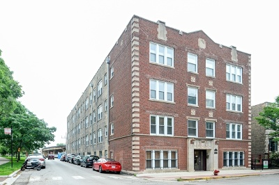 Chicago IL Condo/Townhouse New: $279,000