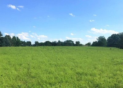 Elburn Residential Lots & Land New: 765 Carolyn Court