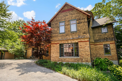 Chicago IL Single Family Home New: $898,000