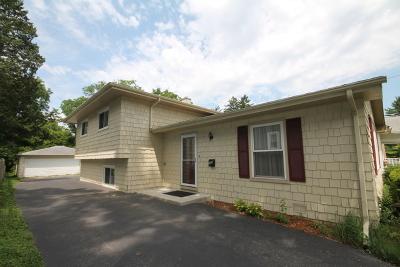 Barrington Single Family Home New: 132 Raymond Avenue