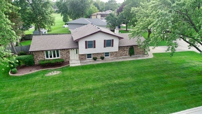 Orland Park  Single Family Home New: 12013 Venetian Way