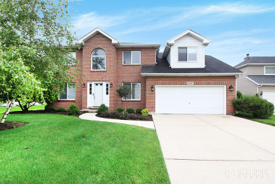 Naperville Single Family Home New: 2307 Kentuck Court