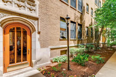 Chicago IL Condo/Townhouse New: $259,000