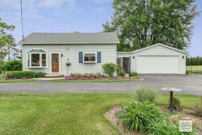 Oswego Single Family Home New: 500 Wolf Road